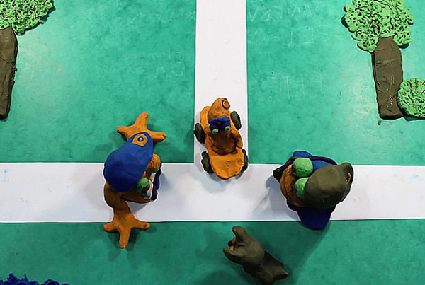 claymation-the-invasion