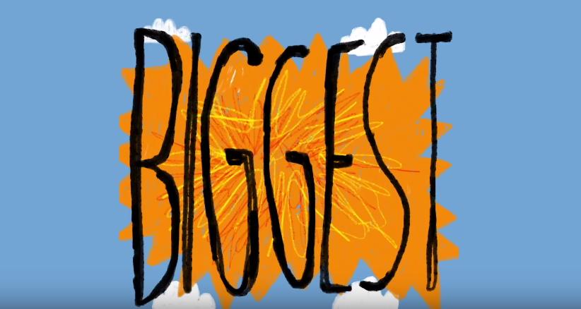 The Biggest Animation at Wandsworth Fringe Festival