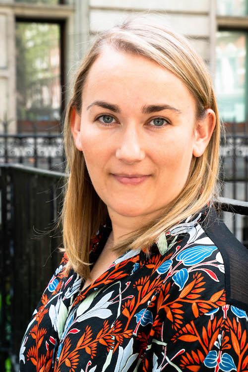 Emily Meliani