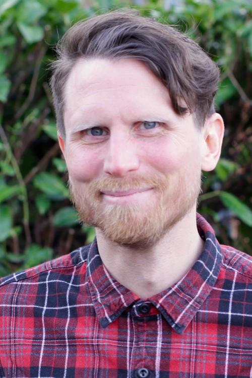 Alex Osborne