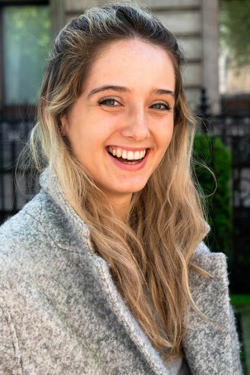 Katya Kozary