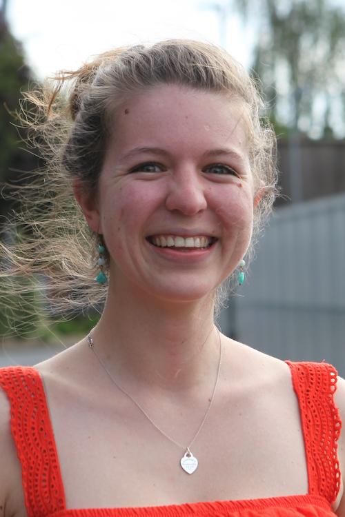 Caroline Scholten