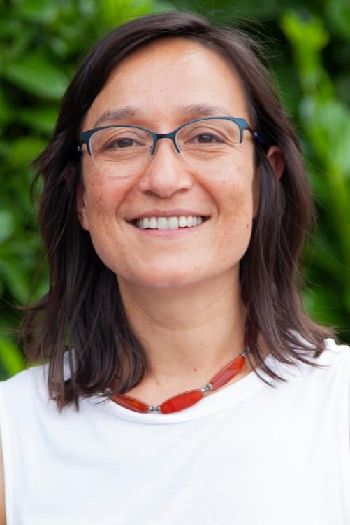Nicki Lang
